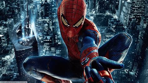 Spider Man, Movies Wallpapers HD / Desktop and Mobile