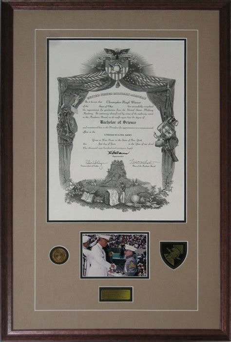 Gallery - Awards, Certificates, and Diploma Examples