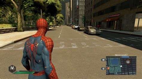 Download The Amazing Spiderman 2 On Android & iOS Devices