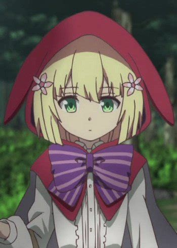 Little Red Riding Hood | Anime-Planet