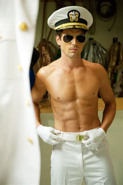 When He Wore THIS OUTFIT   Sexy Matt Bomer Pictures
