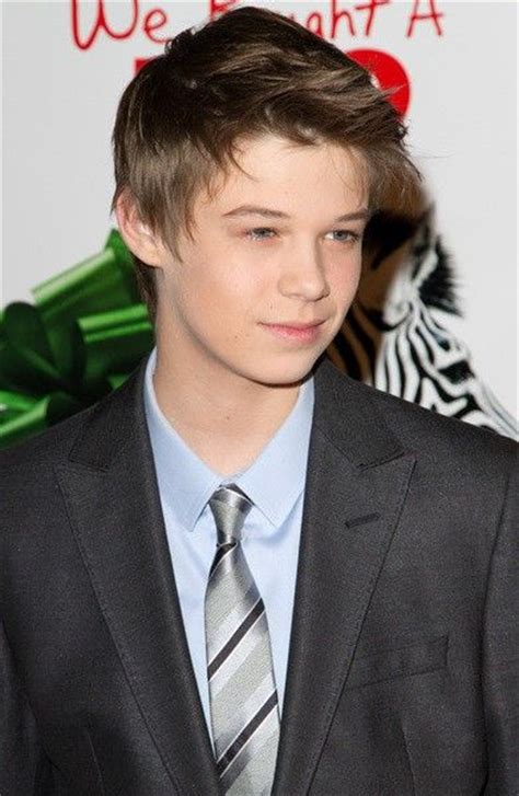 Colin Ford Age, Weight, Height, Measurements - Celebrity Sizes