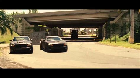 Fast Five - Don Omar Ft