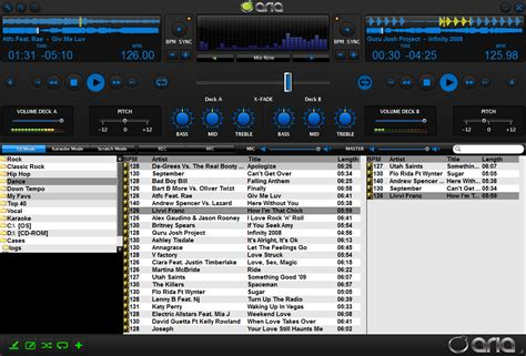 The Ultimate Media Player for MAC or PC: Make DJ Mixes