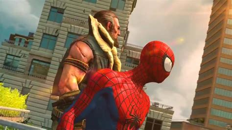 Download The Amazing Spider Man 2 Full Version Pc Game