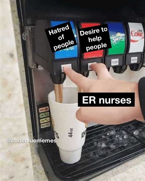 50 Nurse Memes To Look At When You're Not Charting